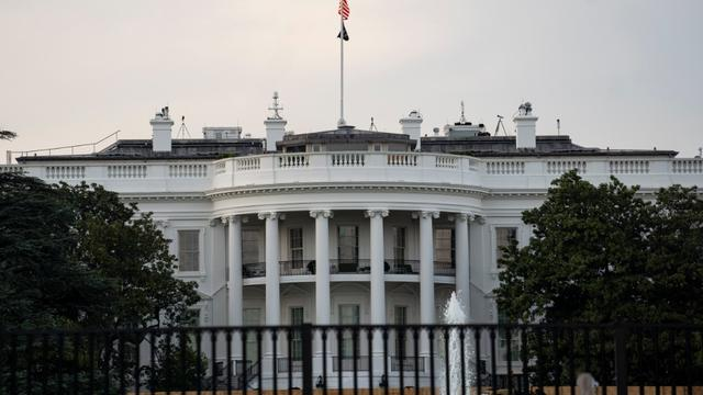 拜登延长美国涉朝鲜国家紧急状态一年
