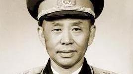 开国将帅(203)中将陈庆先