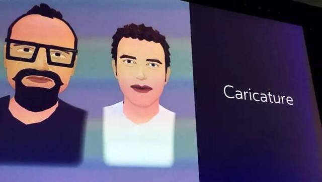 vr毛发,人物形象该如何表现?Facebook展示社交VR探索历程