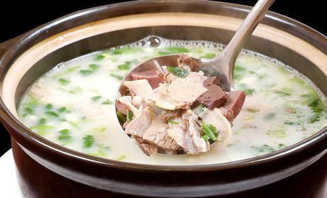 本溪美食,本溪县五大特色小吃,看看有你得意的没?
