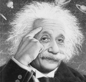 名人的成长故事,爱因斯坦的故事 爱因斯坦的成长之路
