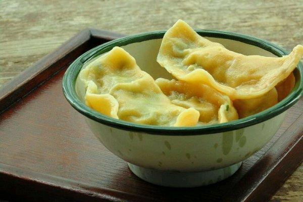 胡萝卜饺子馅的做法,牛肉胡萝卜水饺的做法步骤