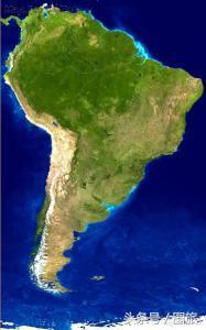南美有哪些国家,南美洲概况简介
