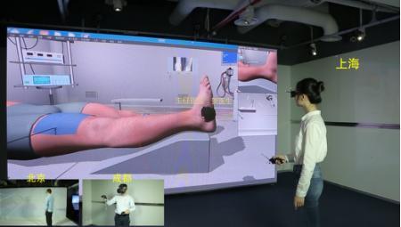vr引擎,曼恒发布VR新引擎IdeaVR 突破传统教育四大应用局限