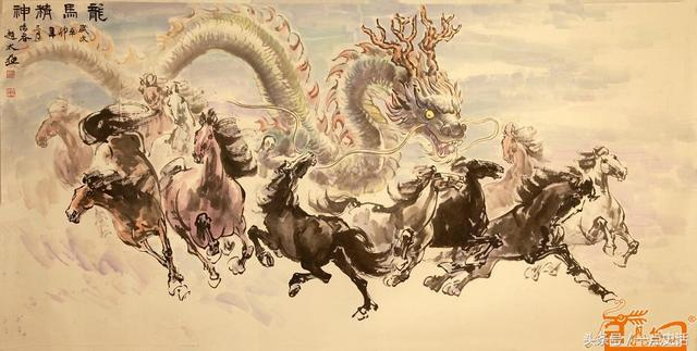 """精神  成语,""""龙马精神""""是龙和马的精神? 原来,这些成语你都搞错了!"""