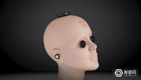 vr  福利,拍VR成人新境界!这个娃娃能让AV老师们更投入地表演?