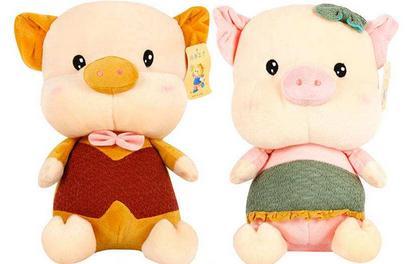 属猪的带什么,命中得财星照顾,注定富贵迎门多财多福的生肖猪,来看你的本周运