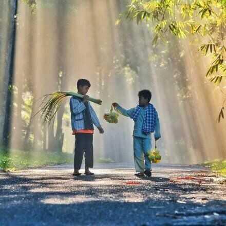 友谊的意义,友谊对我们的意义是如此重大