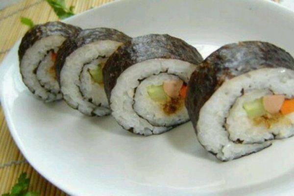 紫菜包饭的做法,紫菜包饭(寿司)的做法步骤
