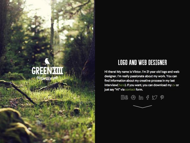 企业网页设计模板,单页网站设计指南