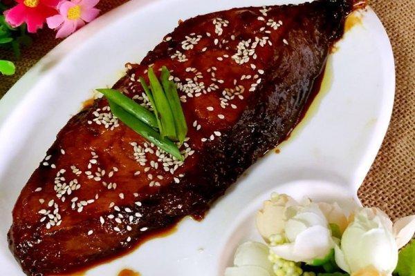 银鳕鱼的做法,照烧银鳕鱼的做法步骤
