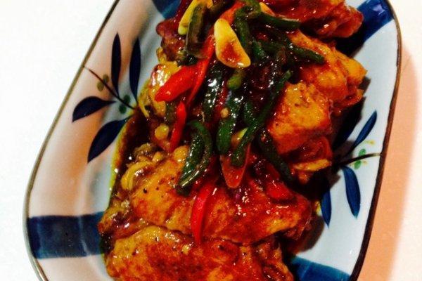 红烧鸡翅的家常做法,红烧鸡翅的做法步骤
