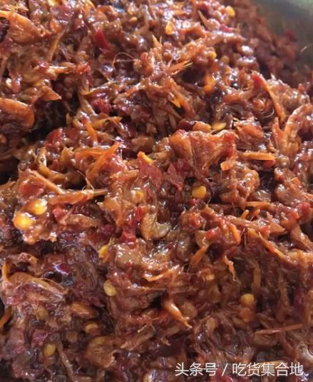 虾酱怎么做,教你如何制作香味十足的虾酱,可以保存很久的哦,附教程