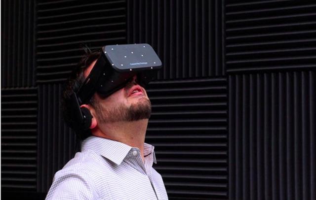 VR 医疗,虚拟现实(VR)在医疗领域的10大实践