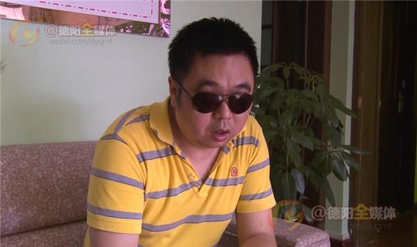 """王雅思,盲人按摩师:靠""""听书""""阅读浩瀚书海"""