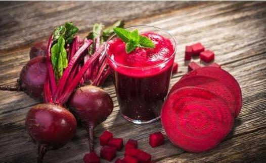 甜菜的吃法,甜菜根怎么做好吃 甜菜根的功效与作用
