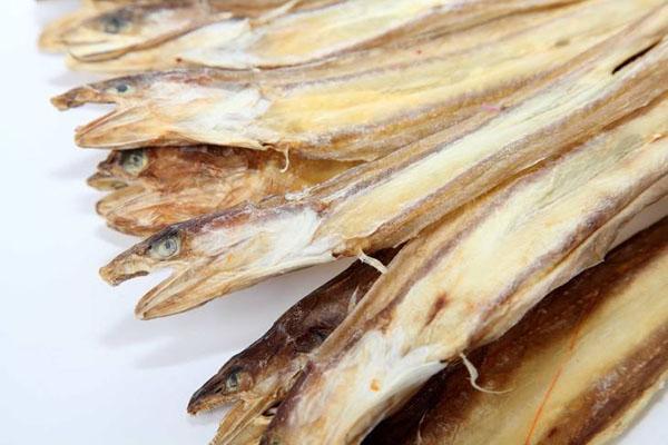 鳗鱼干怎么做,海鳗哪个季节吃更好 海鳗鱼干怎么吃更美味