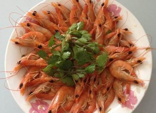 水煮虾的做法,水煮虾煮多长时间 水煮虾煮几分钟