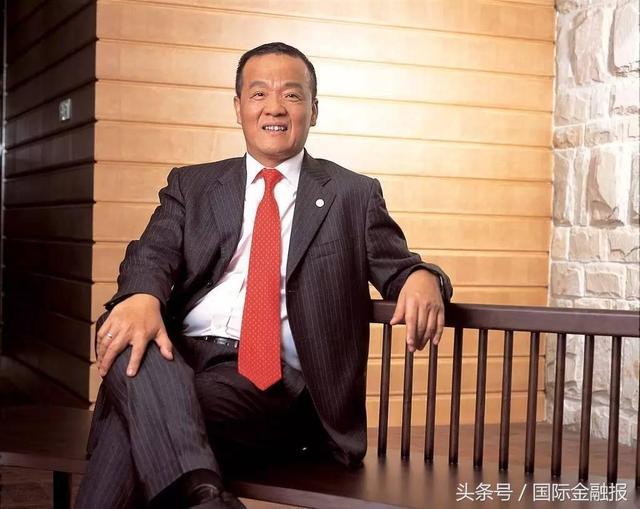 """中国平安股票,马明哲喊了句""""估值被低估"""",中国平安股价5个月涨了47%"""
