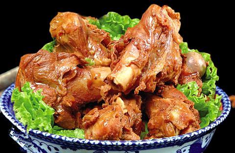 肉菜的做法,最受欢迎的15种家常肉类菜的简单做法,一桌美味轻松搞定!