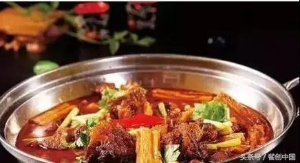 锅锅怎么做,冬季牛排锅,锅锅好吃!生意好到爆!附秘制腌料,香料,酱料配比