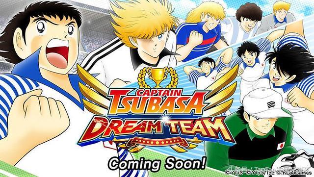 足球小将网页游戏,大空翼又回来了!《足球小将 奋斗梦之队》将推出国际版,含中文