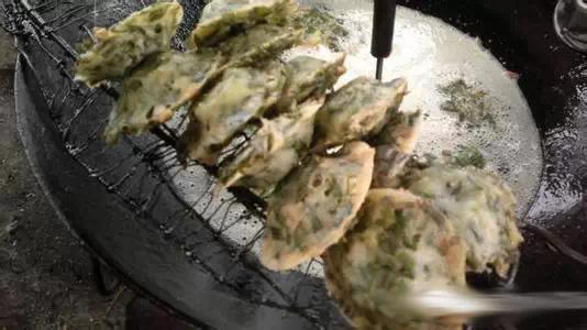 斗门美食,珠海斗门这些几近消逝的传统小吃,你吃过那种!