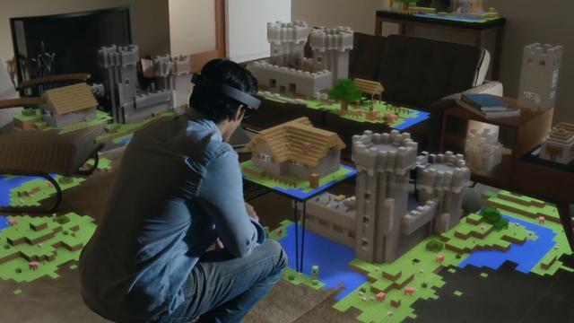 vr界面,初识VR:从二维界面到虚拟现实(1)
