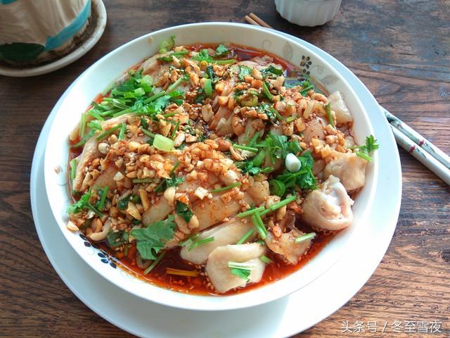 鸡肉的做法大全家常菜,学会这6道鸡肉的做法,节日家宴露一手,保证受欢迎