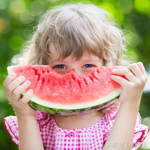 西瓜的吃法,史上最全西瓜吃法,专为夏天准备的,西瓜的100种吃法!