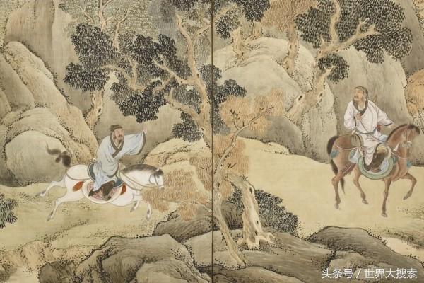 军事成语,中国历史上的军事奇才 15个成语与他有关