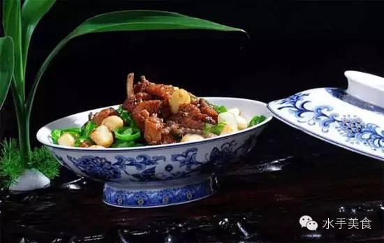 兔子肉怎么做好吃,好吃的兔肉做法大全,恨不得盘子都给啃了!