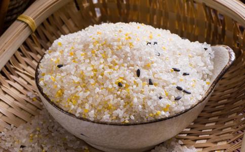 米品种,各种米分别有哪些营养价值