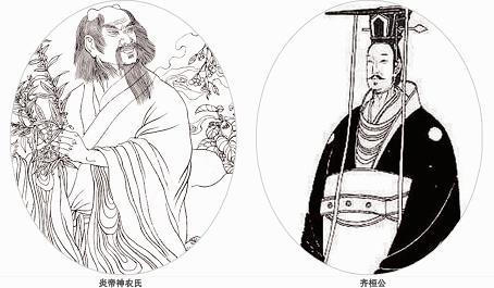 姜姓的名人,姜姓是胶州十大姓氏 姜效汶跟着杨靖宇打鬼子
