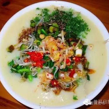 米干的吃法,吃过那么多豆汤米干的你,却未必知道它的前世今生!