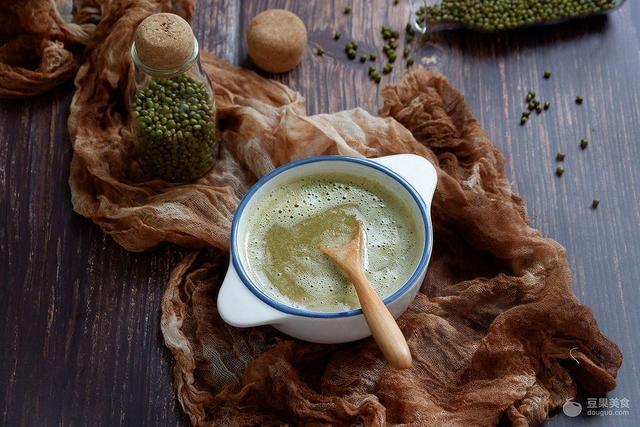 绿豆沙怎么做,绿豆沙的做法