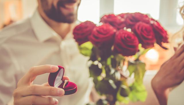 求婚的话,求婚时应该怎么说 浪漫幽默文艺真诚四种风格示例精选