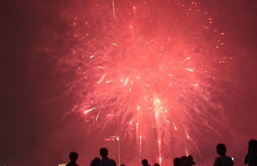 祝福祖国的话,2018有关国庆节的空间说说 祝福祖国的句子说说