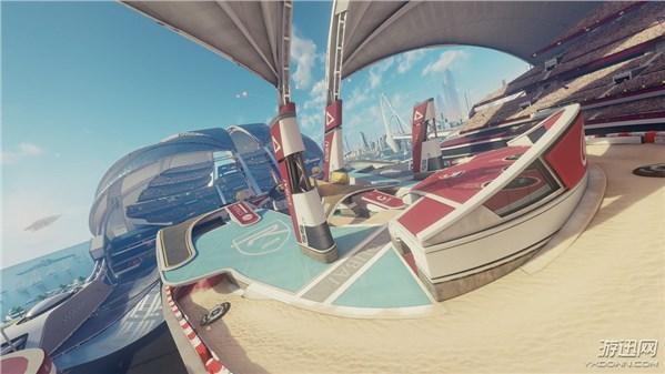 vr联盟,PS VR圆你高达梦!《RIGS机械化战斗联盟》最新实机试玩