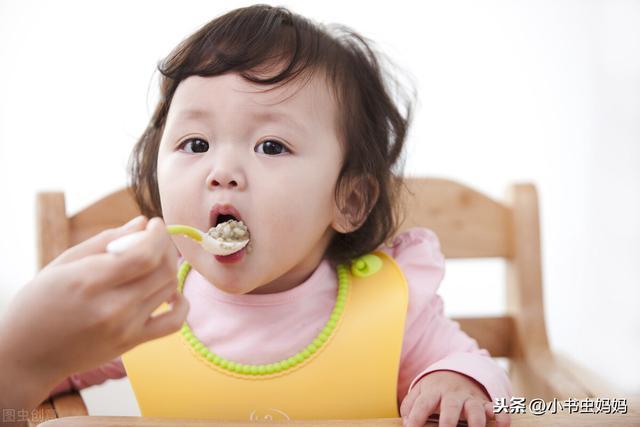 婴儿怎么吃,6~12个月宝宝辅食怎么吃?妈妈每月这样安排,娃吃得香长得好