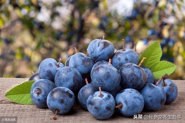 蓝莓的吃法,蓝莓的吃法有哪些