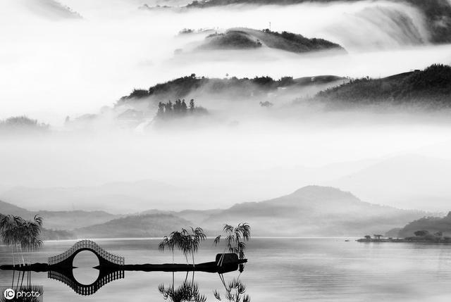 自由的诗,王维一首流传千年的佳作,自由洒脱,富于哲理,令人受益无穷