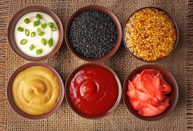 酱的做法大全,219款自制酱料,调味酱、辣酱、沙拉酱、水果酱看这一篇就够了