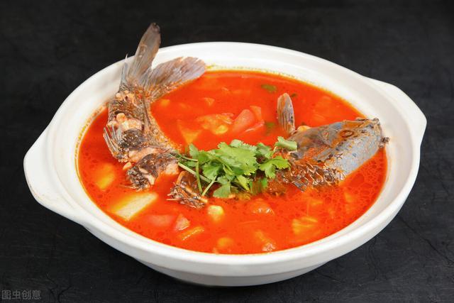 番茄鱼的做法,健康美食:美味、低脂的番茄鱼怎么做?
