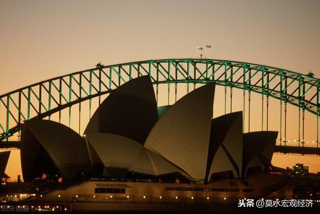 澳大利亚房产投资,澳大利亚再拒中国投资项目,地产行业或将遭遇严重冲击?