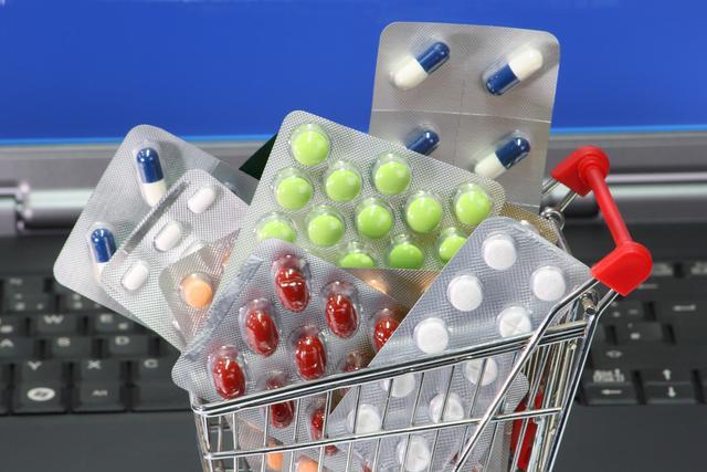 """网络营销软件,疫情下的""""线上药店""""优势显现 五大医药电商平台哪家给力?"""