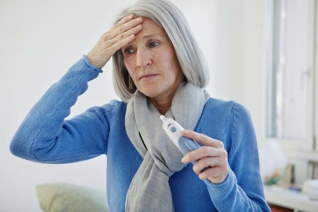 婴儿耳温,多少度才算发烧?耳温、肛温、额温、口温、腋下温,傻傻分不清
