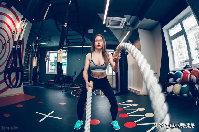 健身器材有哪些,在家健身,不能离开这3种训练器材,不仅实用而且经济实惠