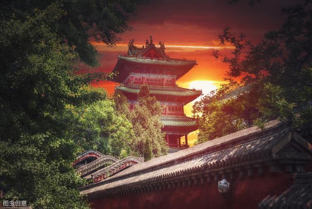 河南景区,中国古都数量最多最密集的省河南,共有14家5A景区,你走过几处?
