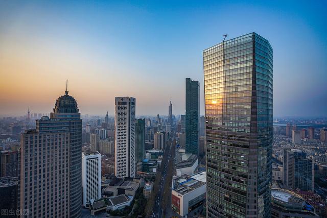 南京房产网,南京房价两连跌,三万炒房客被套南京楼市,南京楼市降温